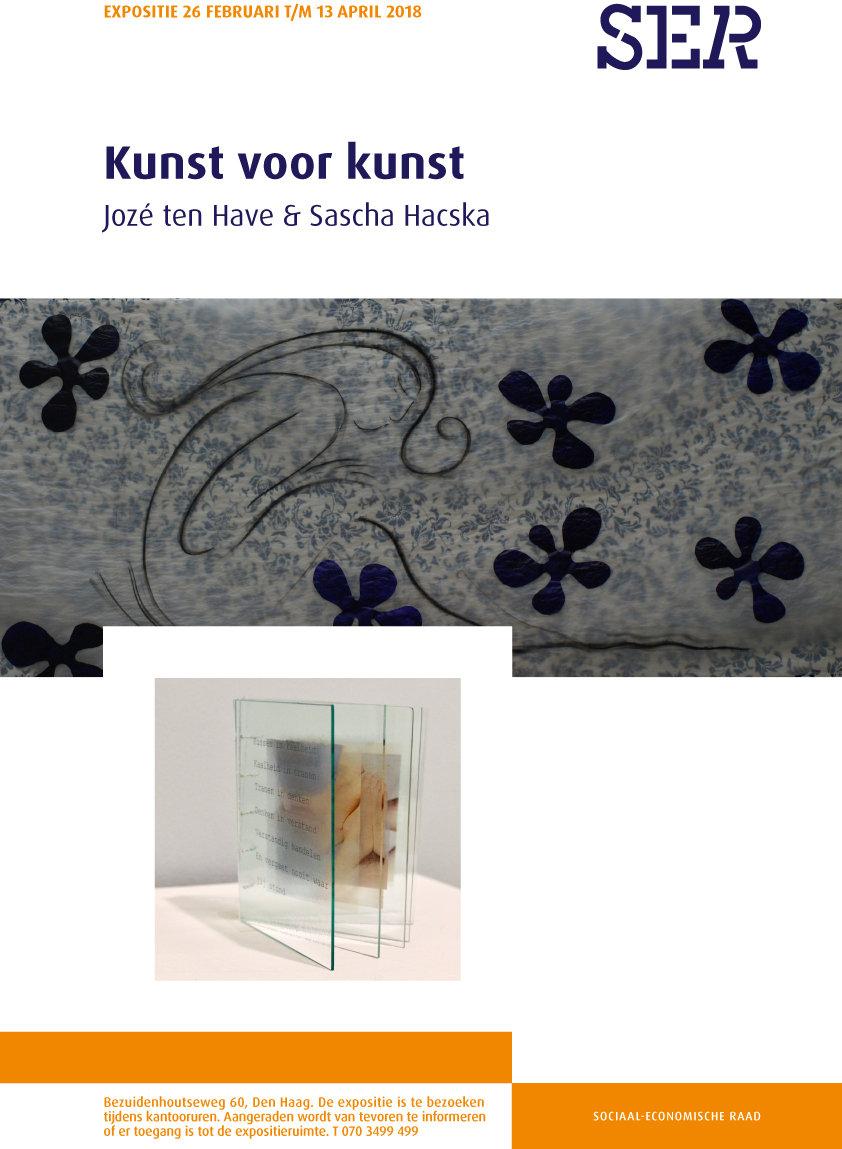 Expositie SER de Haag