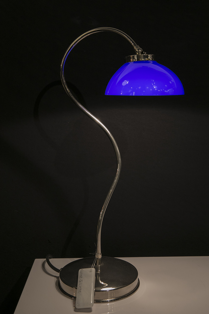 Staande lamp cobra