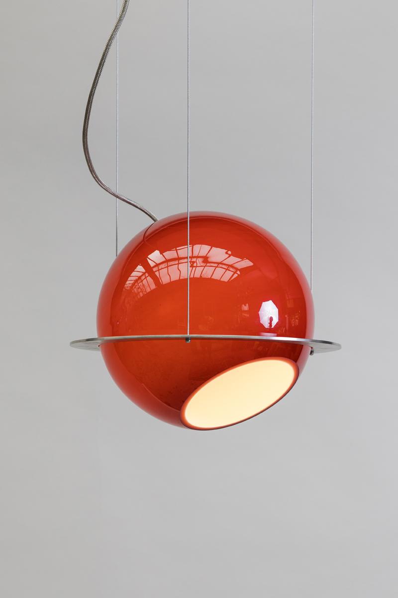 hanglamp saturnus
