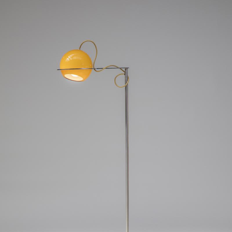 staande lamp bol glas