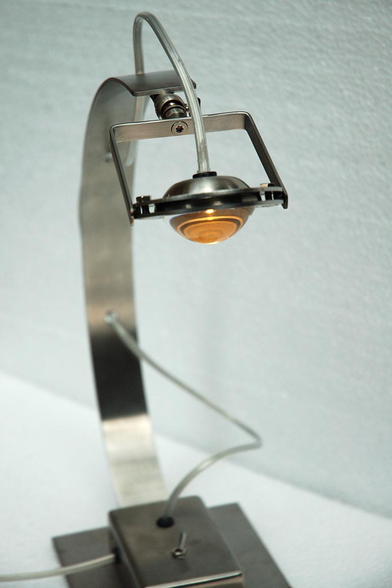 bureaulamp Led & Lens