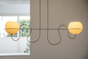 Hanglamp Jeu de Boules
