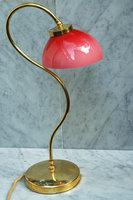 Tafellamp cobra