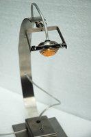 Buro lamp met Lens