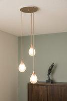 Druppel hanglamp huiskamerl