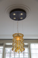 Reparatie Murano hanglamp