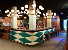Mambo bar