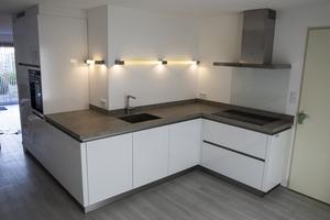 Keukenverlichting Gacier
