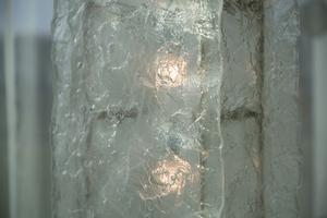 Detail Falling paper staande lamp