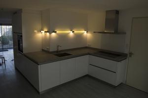 Led keuken verlichting