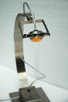bureaulamp Led & Lens