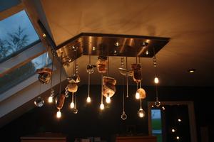 Hanglamp Stenen