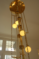 Replica hanglamp trapgat