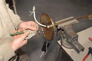 lampen reparatie