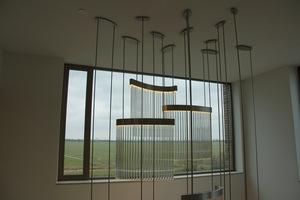 Kantoor vide hanglamp