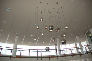 Lichtobject Gemeentehuis