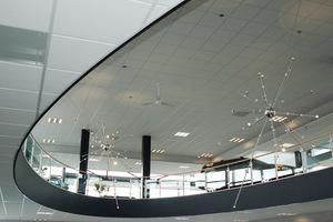 LED kroonluchters kantoor