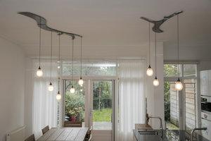 druppel hanglamp