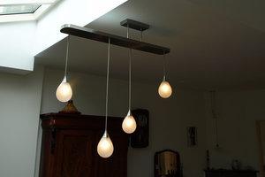 Hanglamp druppel