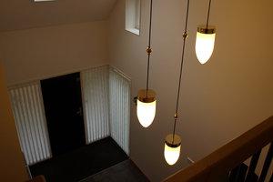 hanglamp granaat