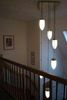 Granaat hanglamp