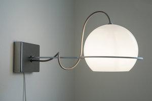 Jeu de Boules wandlamp