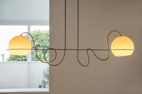 Lampen En Licht : Home kunst licht